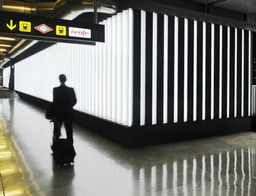 PREMIUM AIR ROOMS EN LA T4 DEL AEROPUERTO DE MADRID