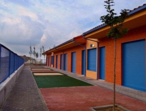 ESCUELA INFANTIL EN RIVAS VACIAMADRID