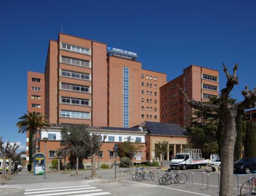 REFORMA DE LAS URGENCIAS DEL HOSPITAL DOCTOR JOSEP TRUETA