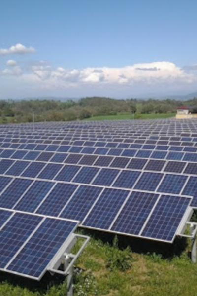 CRC Actividad Renovables Fotovoltaica