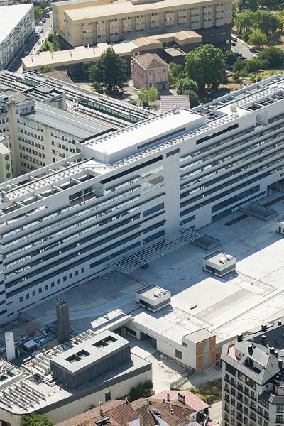 Centros Sanitarios